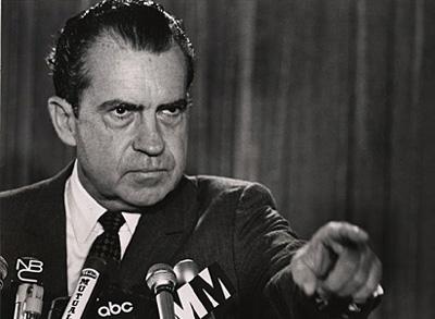 Tổng thống Richard Nixon (1913-1994)